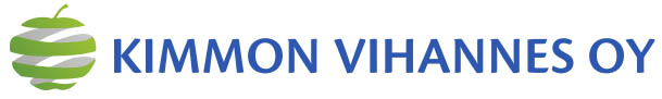 kimmon-vihannes-logo